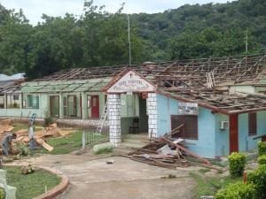 Egbe deconstruction