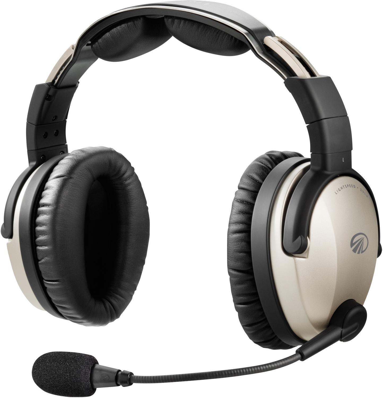New Zulu Headset