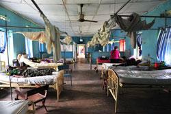Hospital Women's Ward