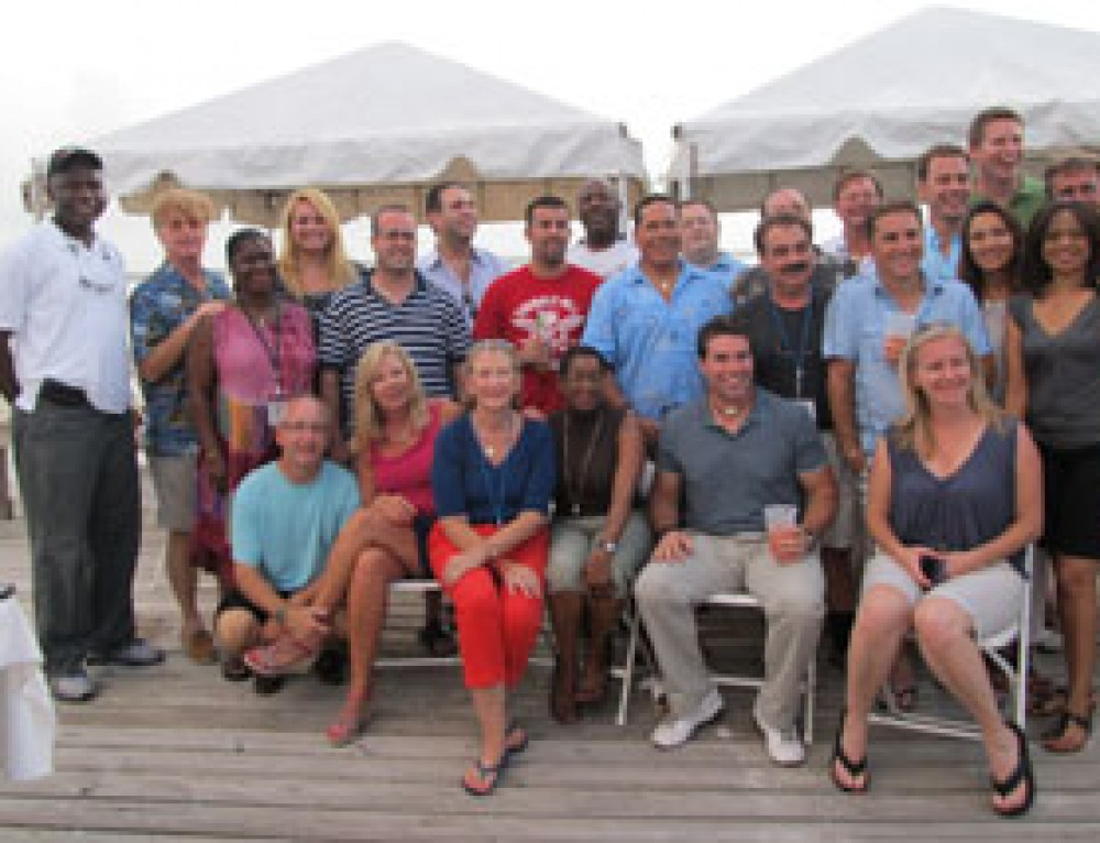 Bahamas Familiarization Trip August 18-21, 2011