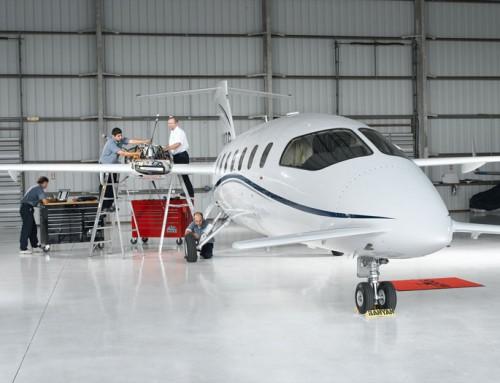 2014 Maintenance and Avionics Accomplishments