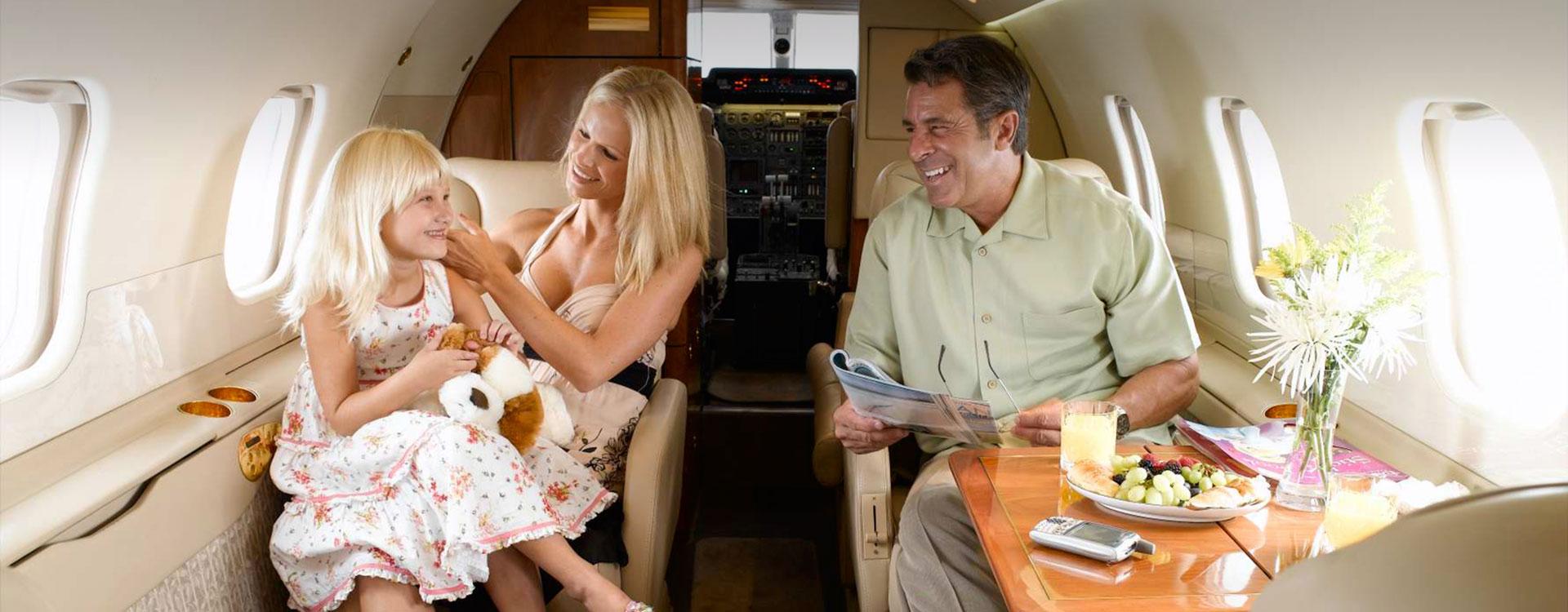 Banyan Aircraft Sales and Management