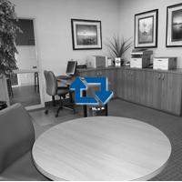 Banyan Business Center Black & White