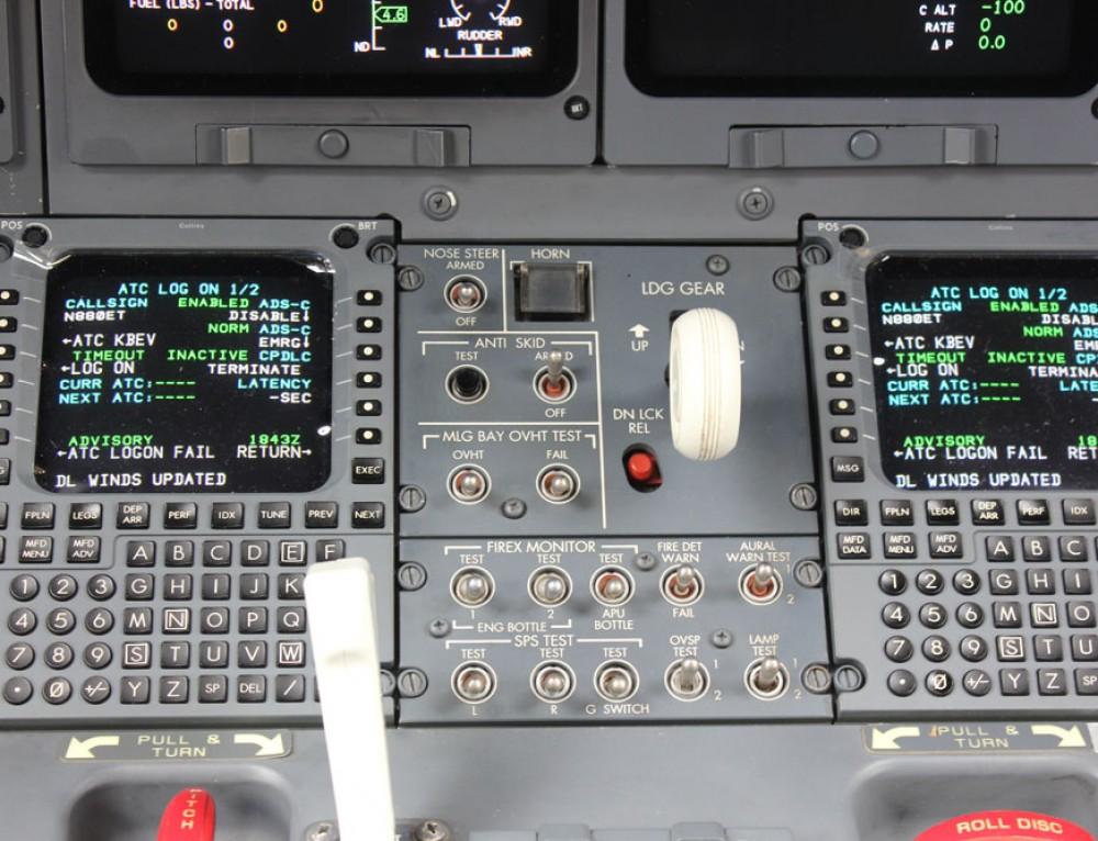 Banyan First in SE to Complete Challenger 604 FANS-1A Install