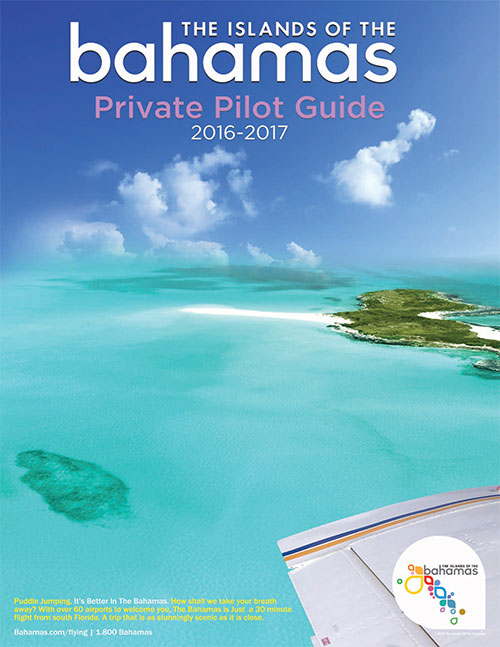 Download the Bahamas Pilot Guide