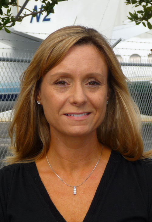 Felicia Sharkey