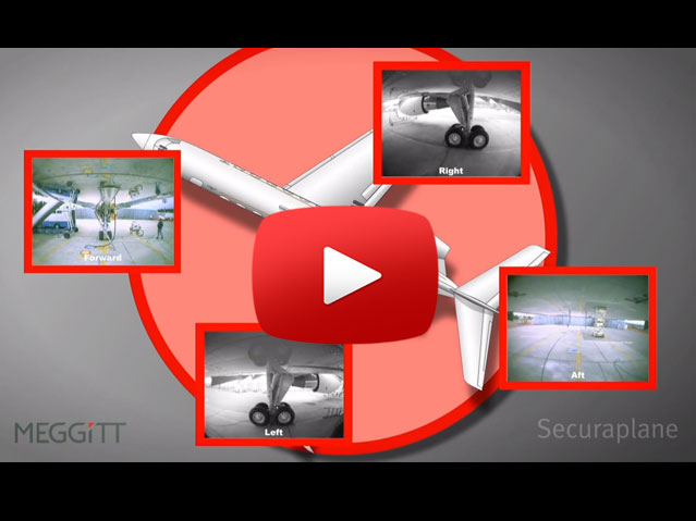 Avionics installation - Securaplane