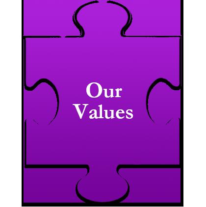 Banyan's Values