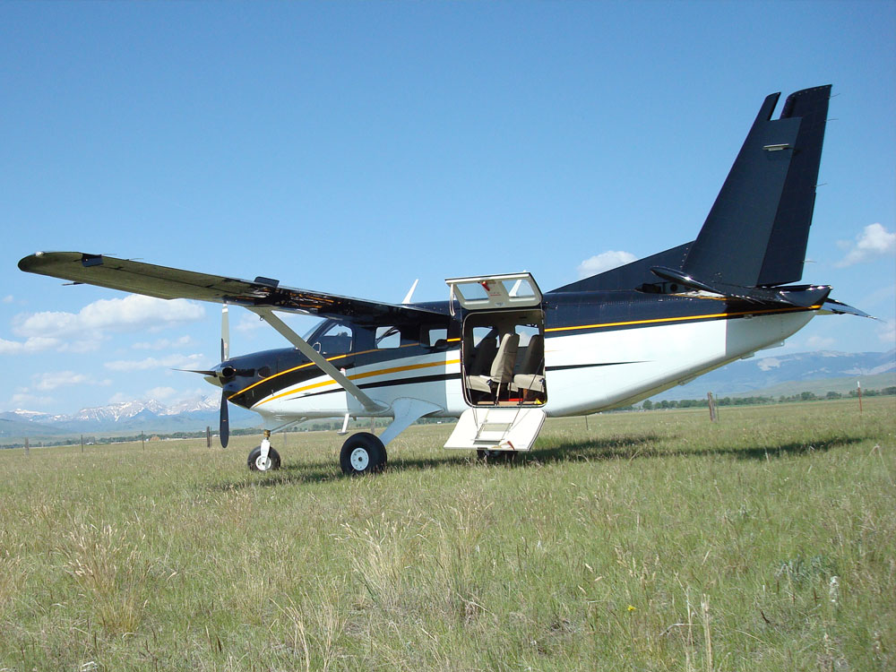 Quest Kodiak field