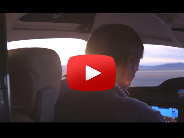 YouTube HondaJet Testimonial Utah