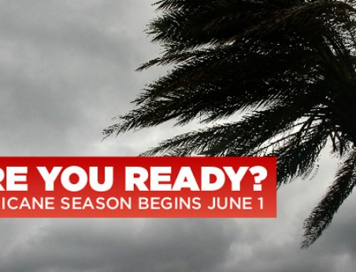 Be Prepared for Hurricane Season with These Helpful Tips!