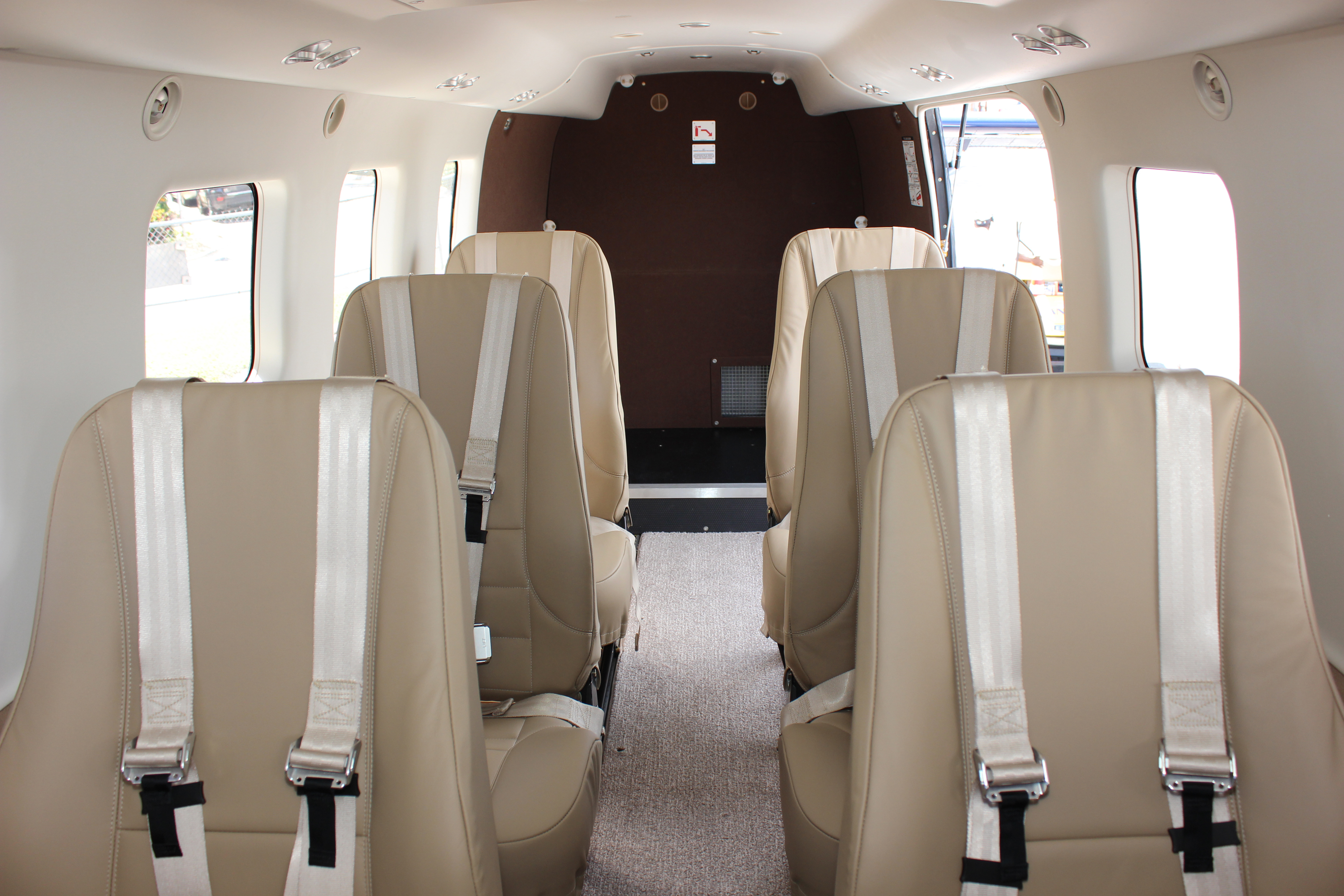 2016 quest kodiak cabin aft
