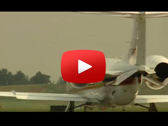 Raisbeck ZR Lite ZR Lite Lear 31 video