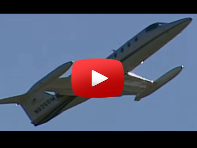 Raisbeck ZR Lite ZR Lite Lear 35/36 video