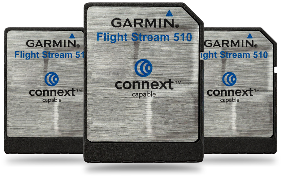 Garmin Flight Stream 510