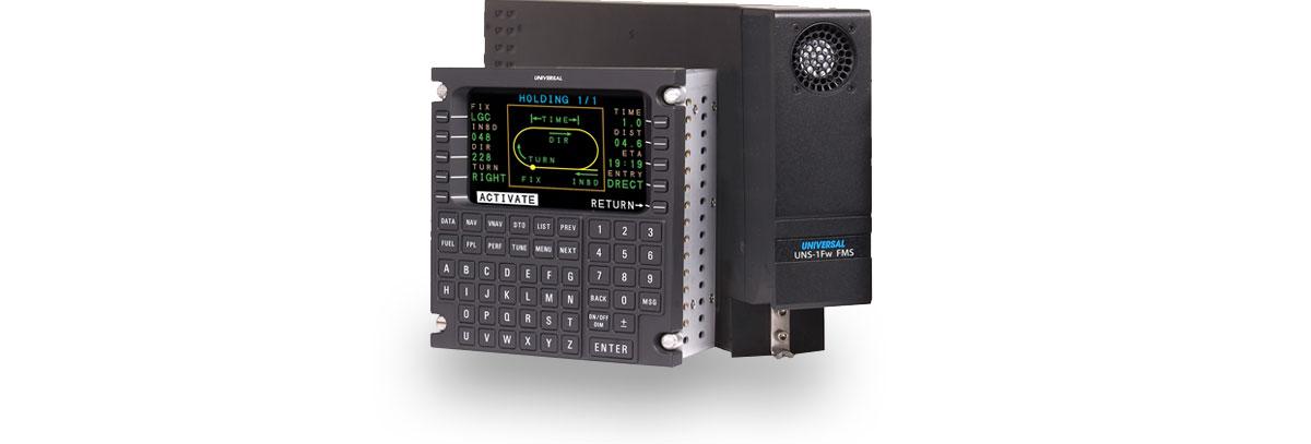 UNS-1Fw | SBAS-Flight Management System - Banyan Air Service