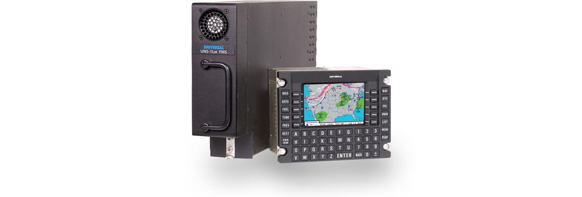 UNS-1Lw - Universal Avionics