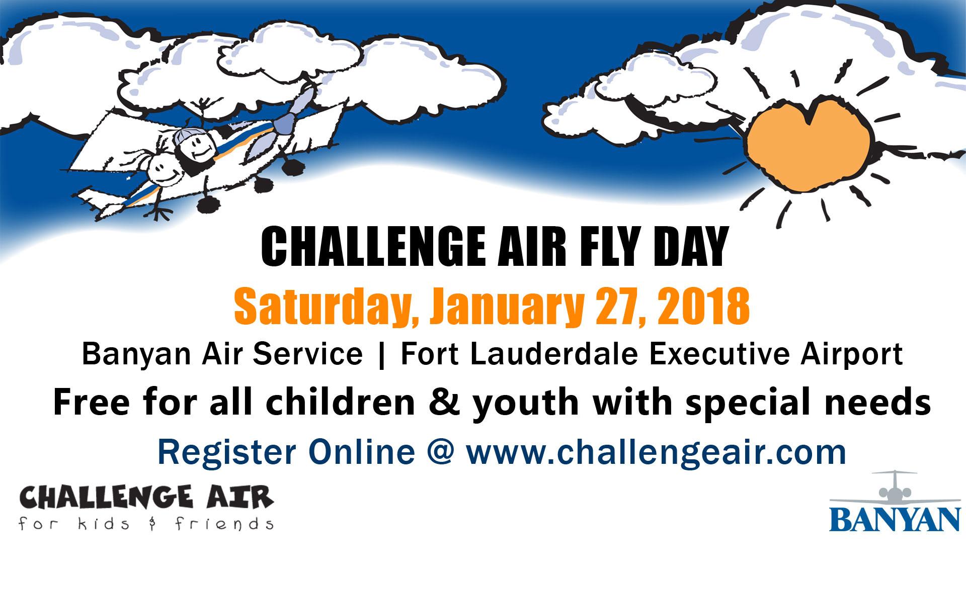 Challenge Air 2018