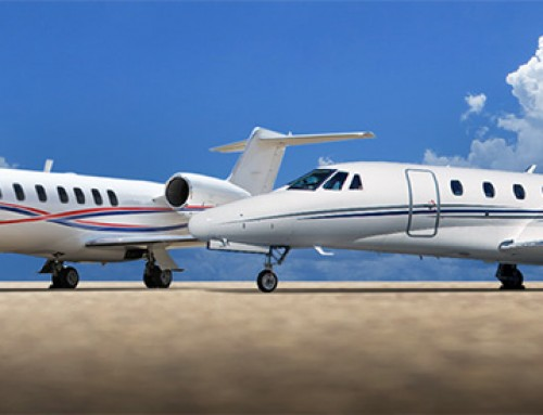 SBAS-FMS Upgrade Incentive Program for Learjet & Citation
