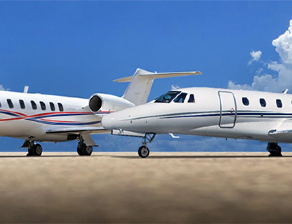 SBAS-FMS Upgrade Incentive Program for Learjet & Citation