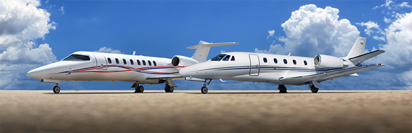 learjet sbas-fms upgrade incentive program