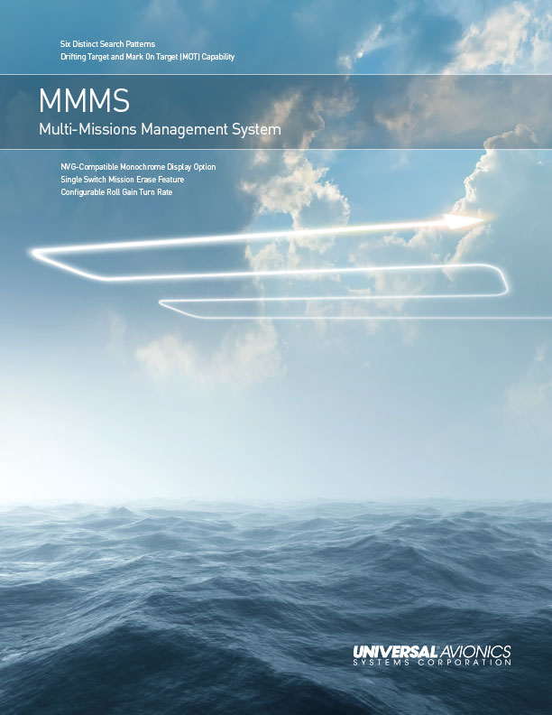 multi-missions management system