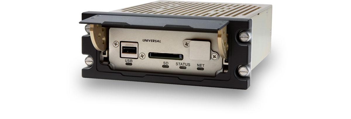 SSDTU - Universal Avionics