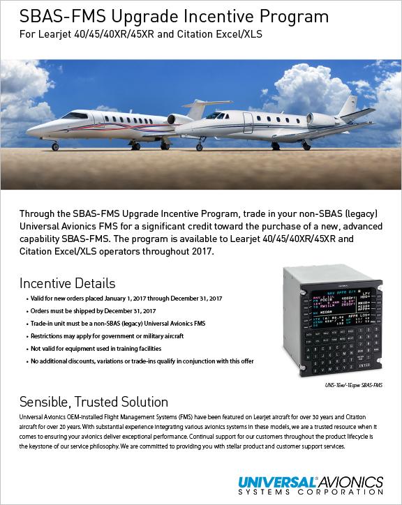 SBAS FMS Flyer