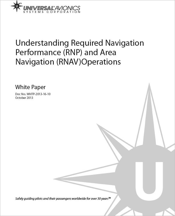 Understanding RNP and RNAV