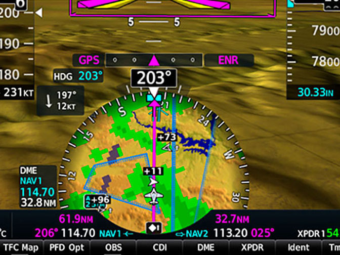 Garmin G1000 NXi - Perfect for Your King Air - Banyan Air Service
