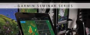 Garmin aviation seminar at Banyan Air Services