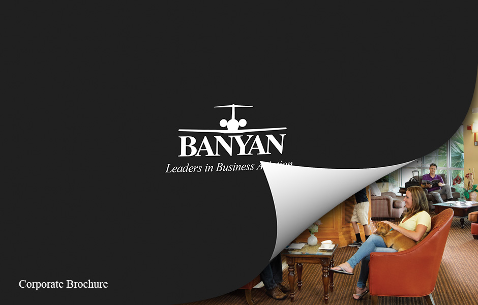 View Banyan's Corporate Brochure