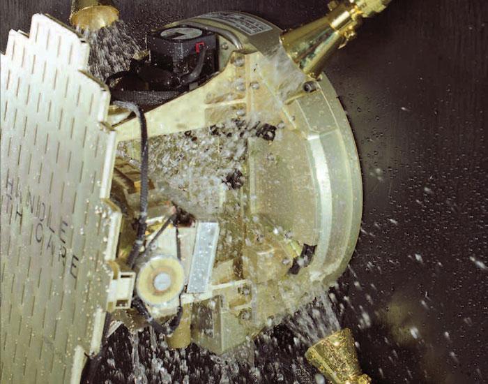 Honeywell Primus 600 and 800 Hostile Environment