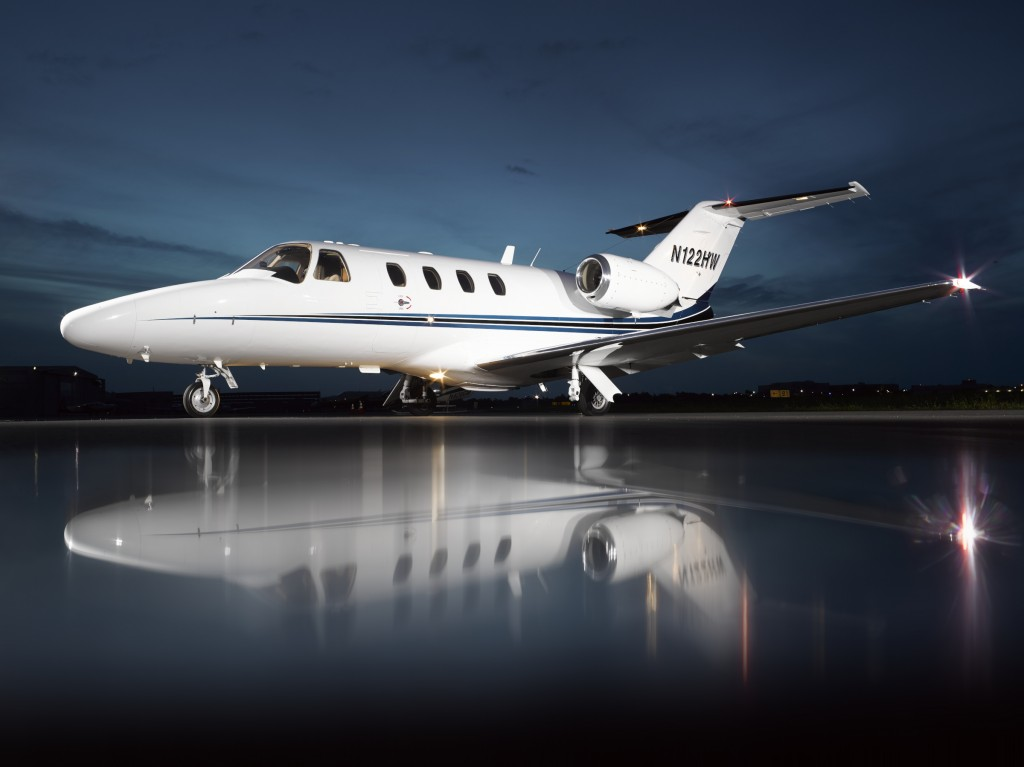 2000 Cessna Citation CJ1