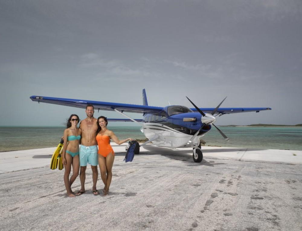 Bahamas Flying Info Update – June 2017