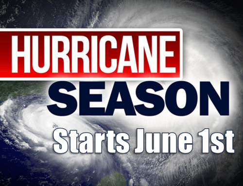 Prepare Your Aircraft for Hurricane Season!