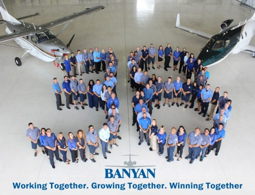 Banyan is Celebrating its 38th Anniversary!