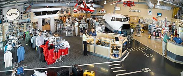 Banyan Pilot Shop Fort Lauderdale
