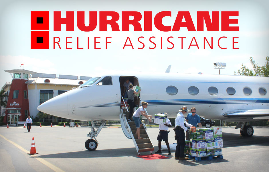 Hurricane Relief Assistance