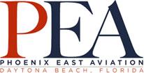 Phoenix East logo