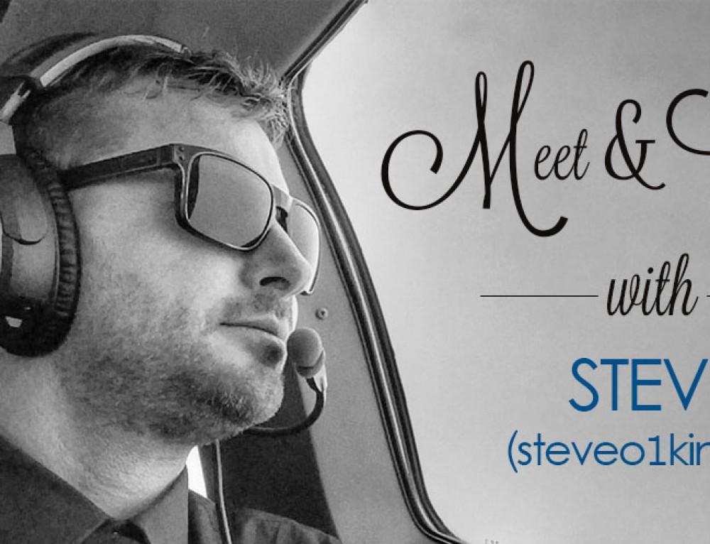 SteveO Meet & Greet