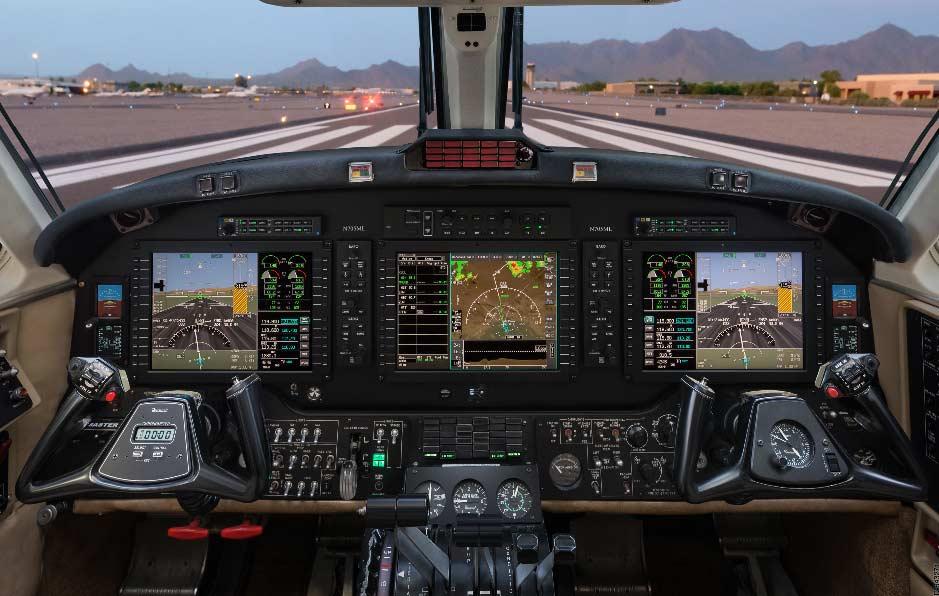 Overview of the BendixKing AeroVue