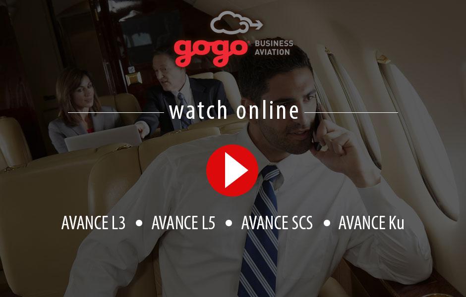 Gogo Seminar - Watch Video