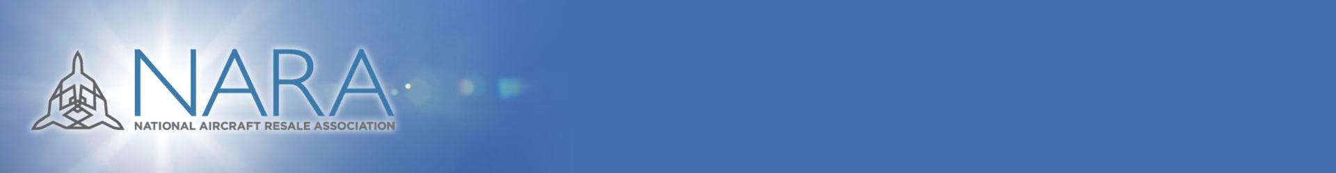 NARA Certified Aircraft Sales Dealer