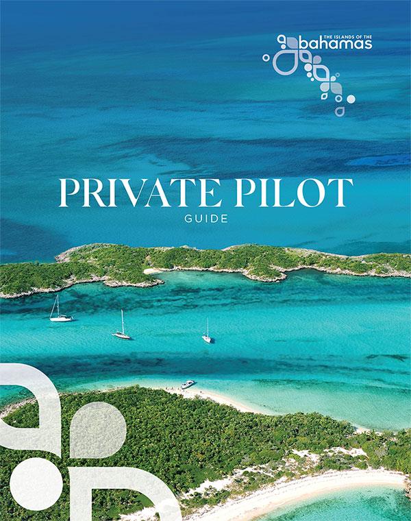 Bahamas Pilot Guide 2018-2019