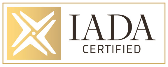 IADA Certified Dealer Logo