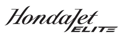 HondaJet Elite Logo