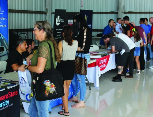 Banyan to Host 3rd Annual Aviation Career Day