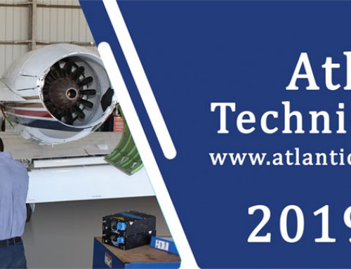Learn to be an Avionics Tech at Atlantic Technical College