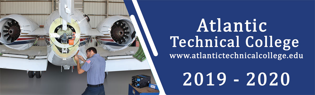 Atlantic Technical College Avionics Tech